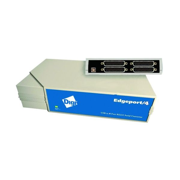 Digi Edgeport/4 Multiport Serial Adapter