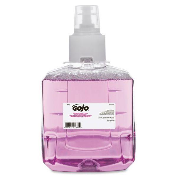 Gojo LTX-12 Dispenser Antibacterial Hand Soap Refill