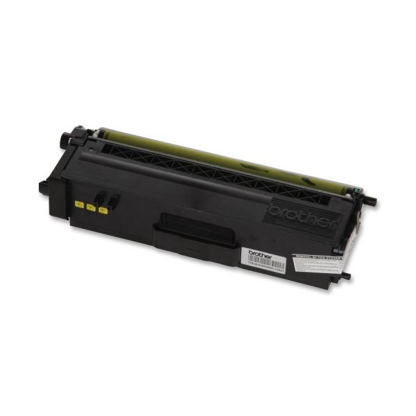 Brother TN315Y Original Toner Cartridge