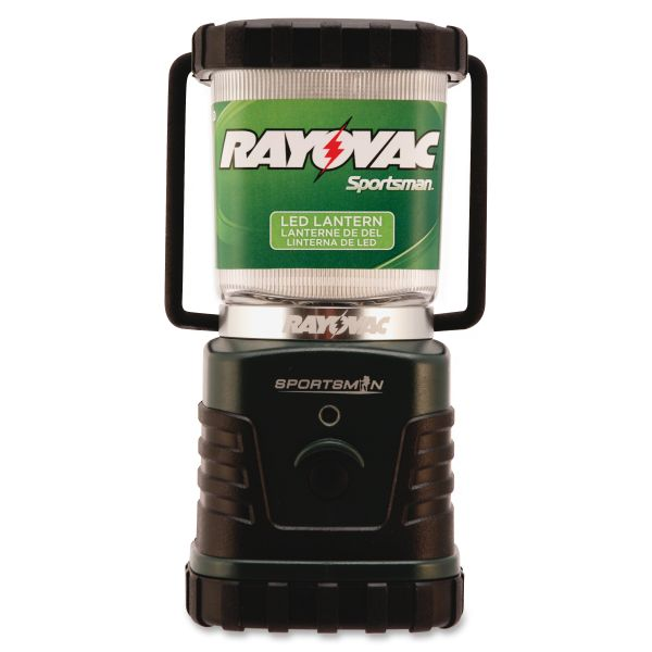Rayovac Water-Resistant LED Lantern