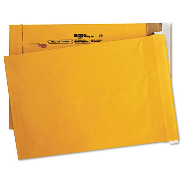 Sealed Air Jiffy Self-Seal Utility Mailer