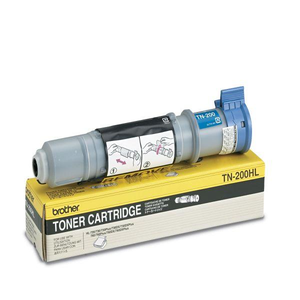 Brother TN200HL Black Toner Cartridge
