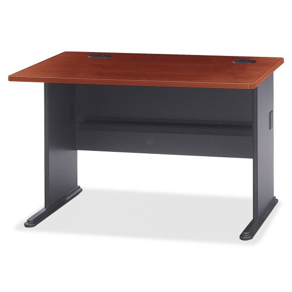"bbf Series A 48"" Desk by Bush Furniture"