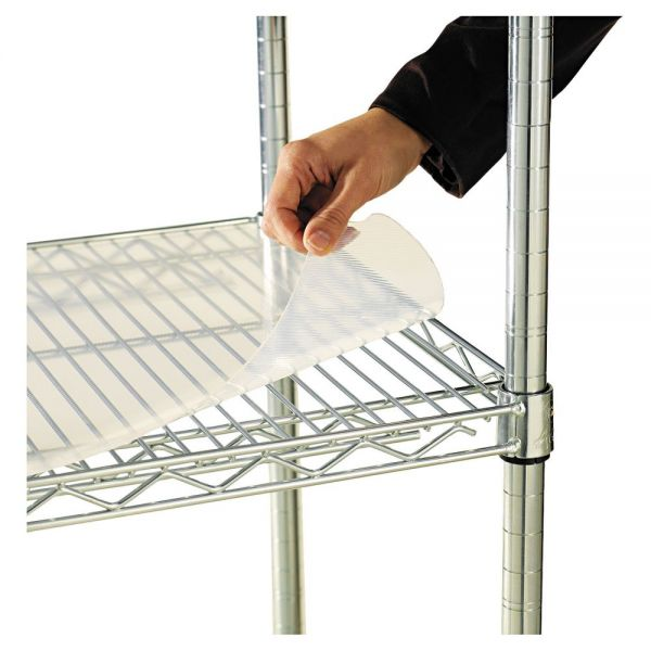 Alera Shelf Liners For Wire Shelving