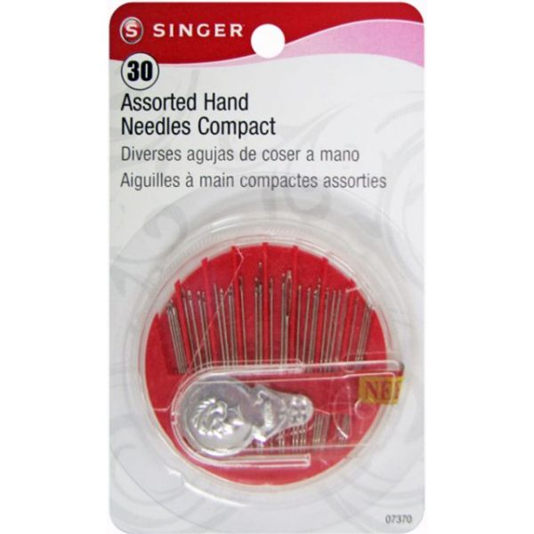 Hand Needle Compact
