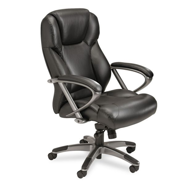 Tiffany Industries 300 Series High-Back Swivel/Tilt Office Chair