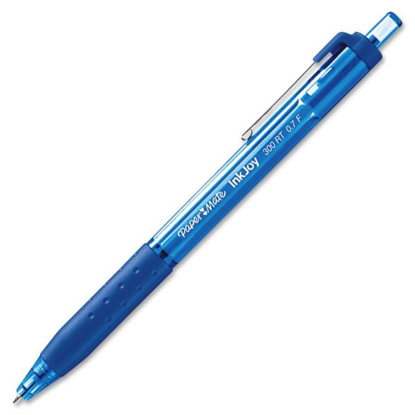 PaperMate Inkjoy 300 RT Retractable Ballpoint Pens