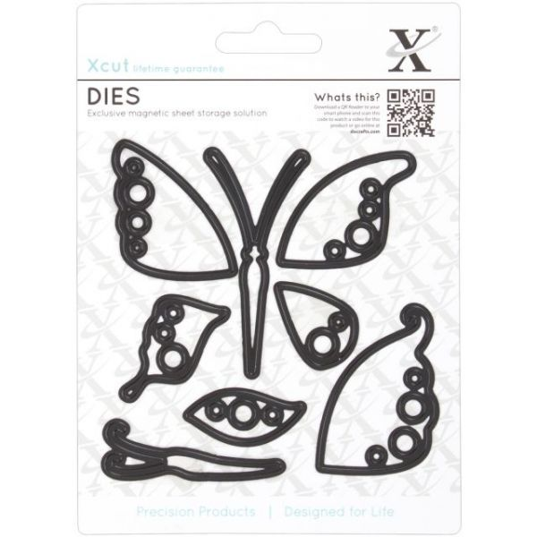 Xcut Decorative Dies
