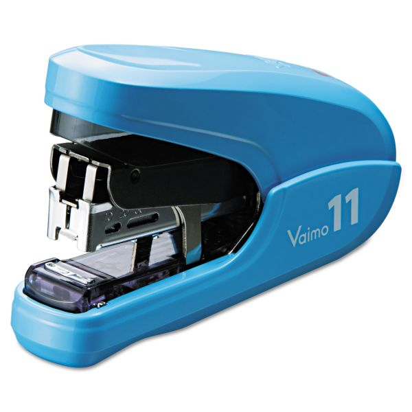 Max Flat Clinch Light Effort Stapler