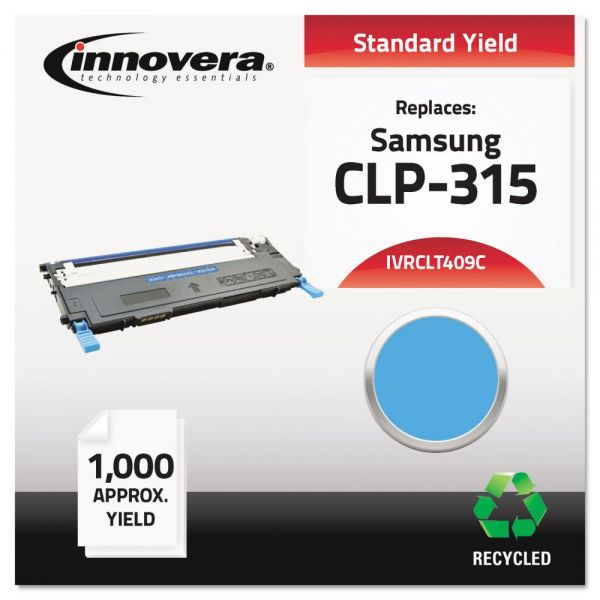 Innovera Remanufactured Samsung CLP-315 Toner Cartridge