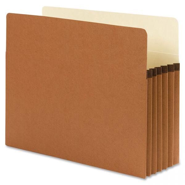 Smead 73810 Redrope File Pockets