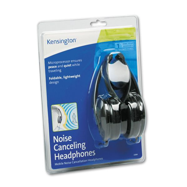 Kensington K33084 Headphone