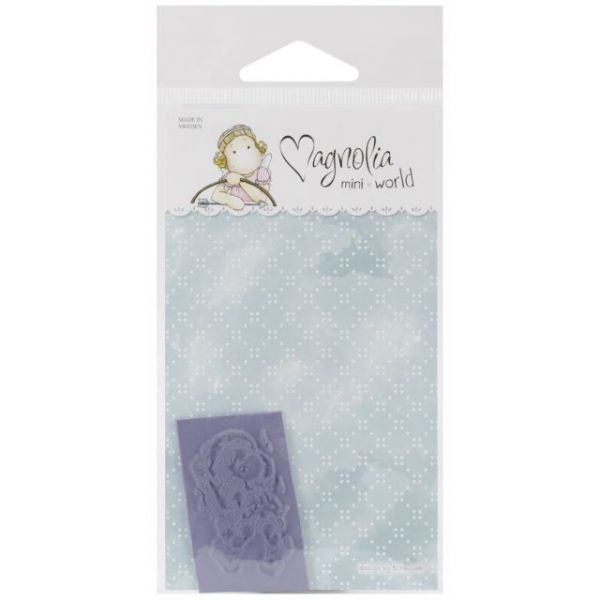 "Mini Sea Breeze Stamp 2.75""X5.75"" Package"