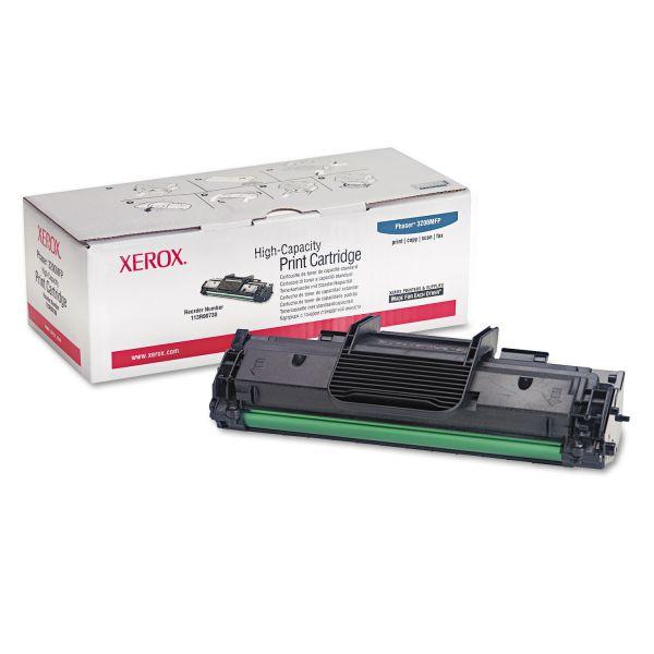Xerox 113R00730 Black High Yield Toner Cartridge