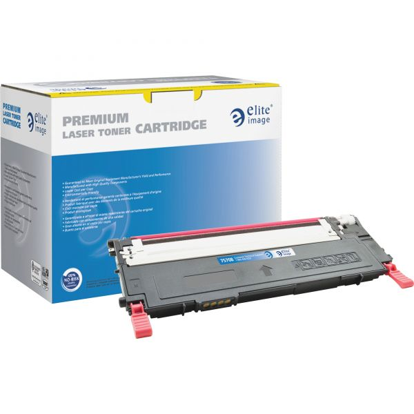 Elite Image Remanufactured Dell 330-3014 Toner Cartridge