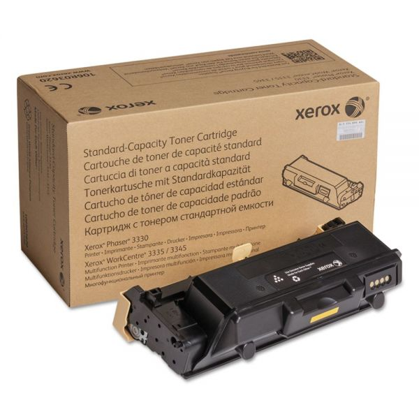 Xerox 106R03620 Black Toner Cartridge