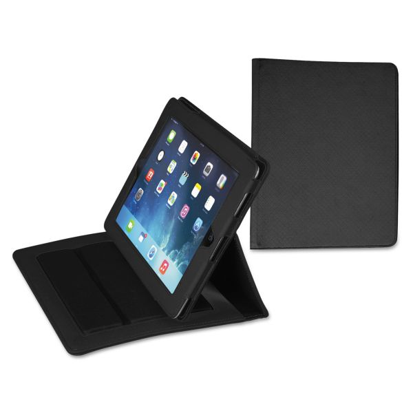 Samsill Fashion Carrying Case for iPad Air - Black