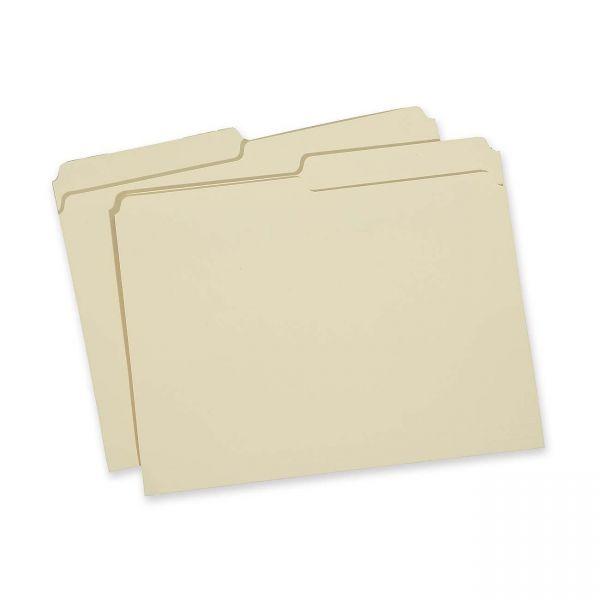 SKILCRAFT Manila File Folders