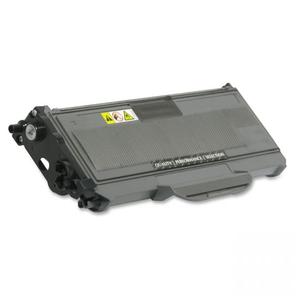 SKILCRAFT Remanufactured Brother TN360 Black Toner Cartridge