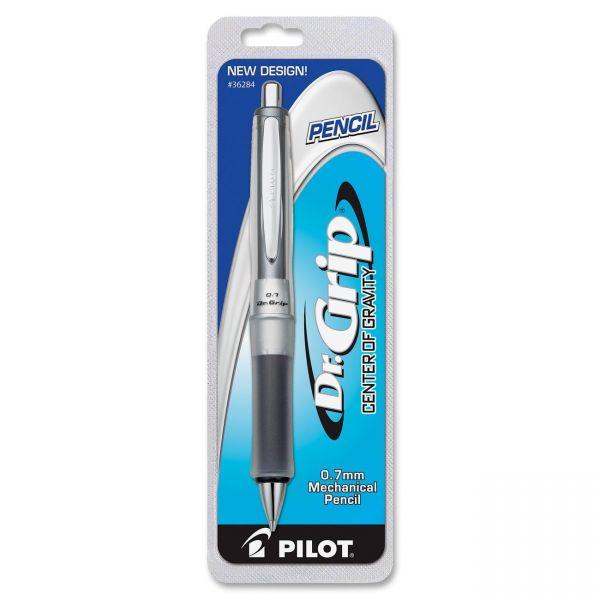 Pilot Dr. Grip Retractable Ballpoint Pen