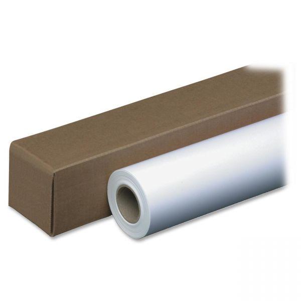 "PM Company Amerigo Inkjet 36"" Wide Format Bond Paper Roll"