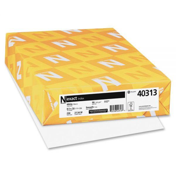 Exact Inkjet, Laser Print Index Paper