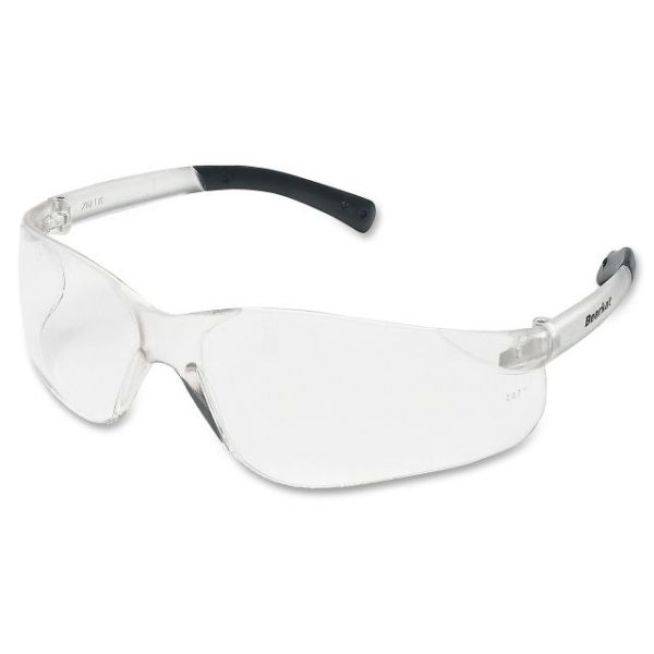 Crews BearKat Anti-fog Safety Glasses