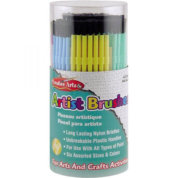 CLI Artist Brushes