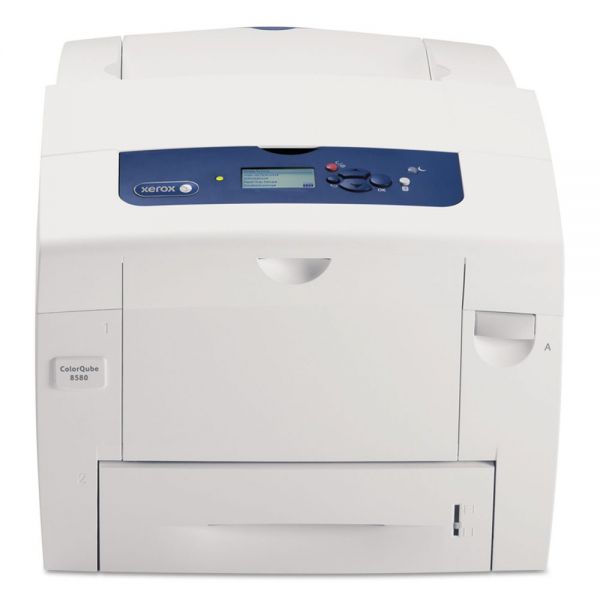 Xerox ColorQube 8580/N Solid Ink Color Printer