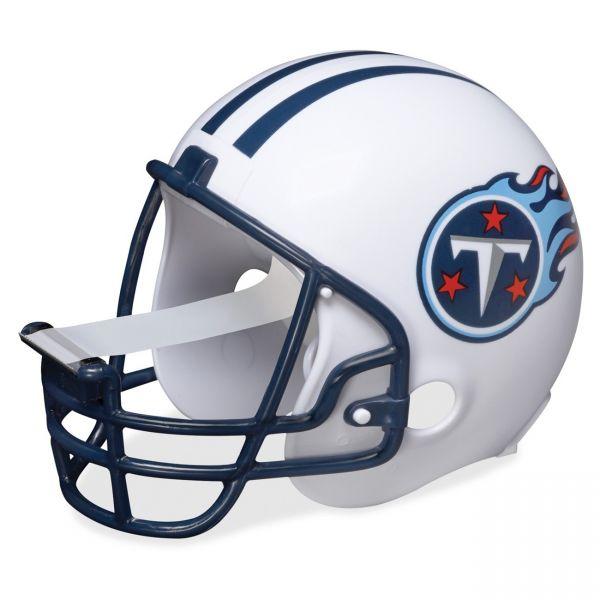 Scotch Tennessee Titans NFL Helmet Tape Dispenser