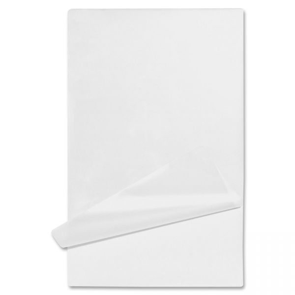Business Source Legal Size Laminating Pouches