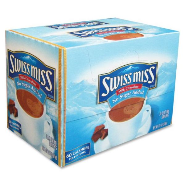 Swiss Miss Hot Chocolate Packets