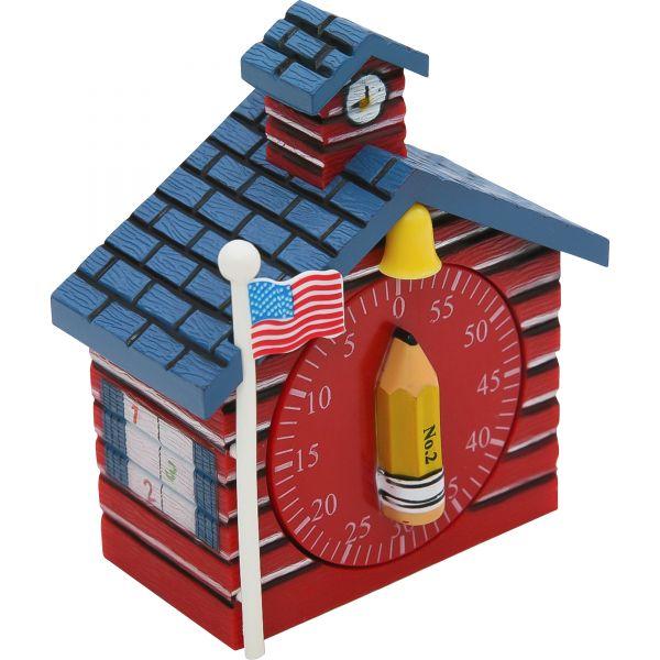 Baumgartens Schoolhouse Timer