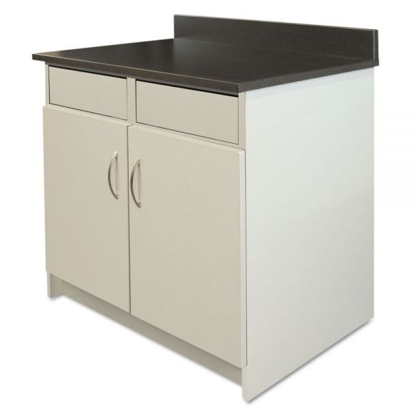 Alera Plus Hospitality Laminate Base Cabinet