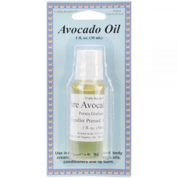 Avocado Oil 1oz