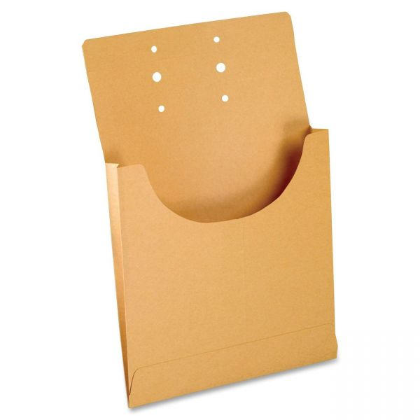 Pendaflex Kraft Retention Jackets