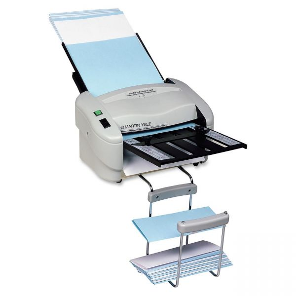 Martin Yale P7400 Automatic Feed Desktop Paper Folder