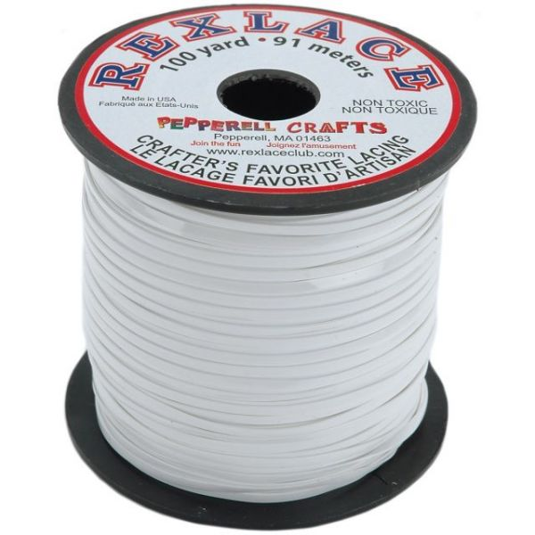 Rexlace Plastic Lacing