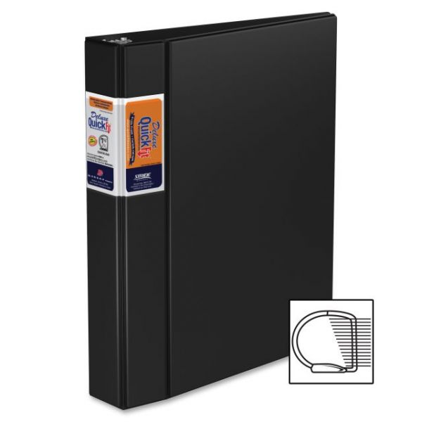 "Stride Quick Fit 1 1/2"" 3-Ring Binder"