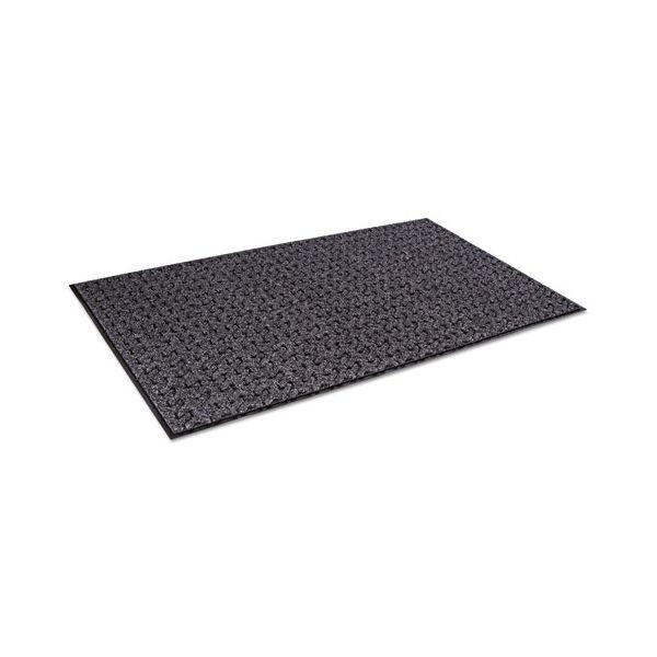 Crown Tire-Track Scraper Floor Mat