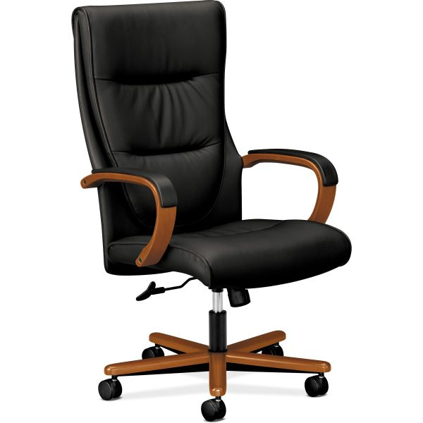 basyx VL844 Series High-Back Swivel/Tilt Office Chair