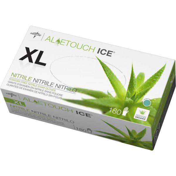Aloetouch Ice Examination Gloves