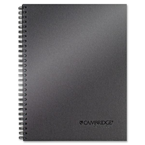 Cambridge Guided Business Notebook
