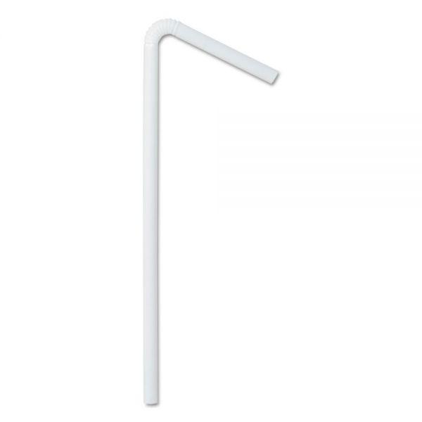 GEN Wrapped Flex Straws