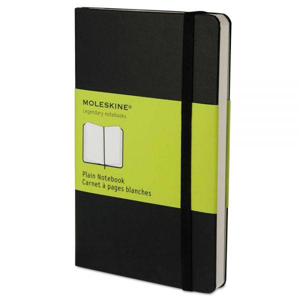 Moleskine Hard Cover Notebook
