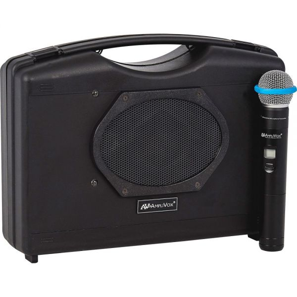 AmpliVox Wireless Handheld Audio Portable Buddy