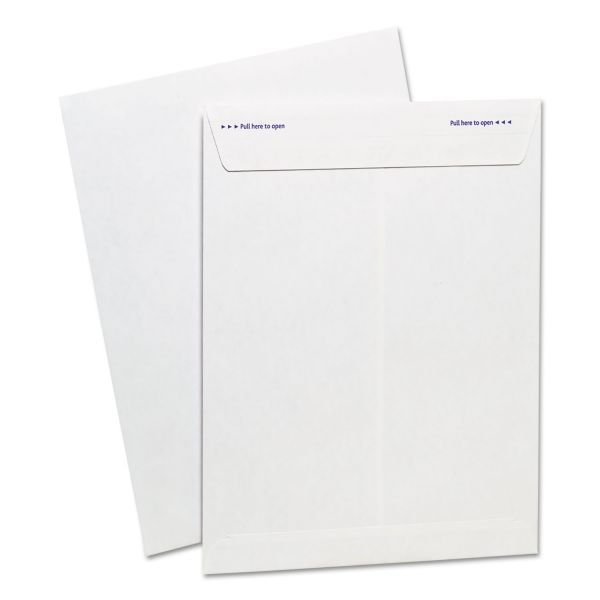 """Ampad Gold Fibre Fastrip 9"""" x 12"""" Catalog Envelopes"""
