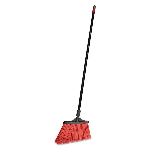 O-Cedar Commercial Maxi-Angler Brooms