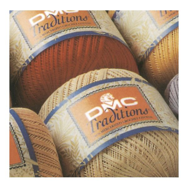 Traditions Crochet Cotton Thread