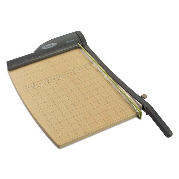 """Swingline GTII Heavy-Duty 15"""" Paper Cutter"""
